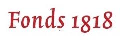 Fonds 1818 logo