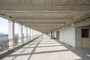 transformatie gebouw Hoog Oostduin
