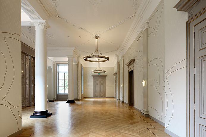 Council of state – Dag van de Architectuur Den Haag