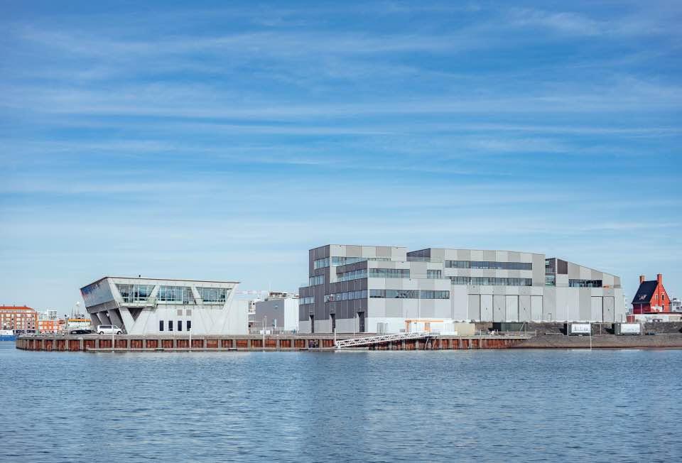 topzeilcentrum Scheveningen Haven
