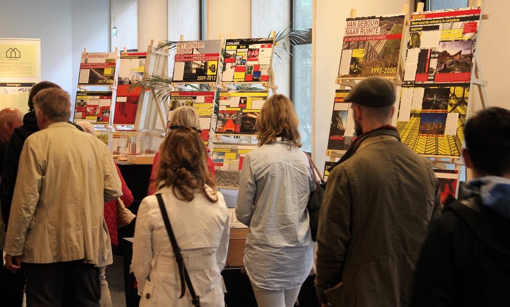 tentoonstelling Rijk aan ontwerpkracht