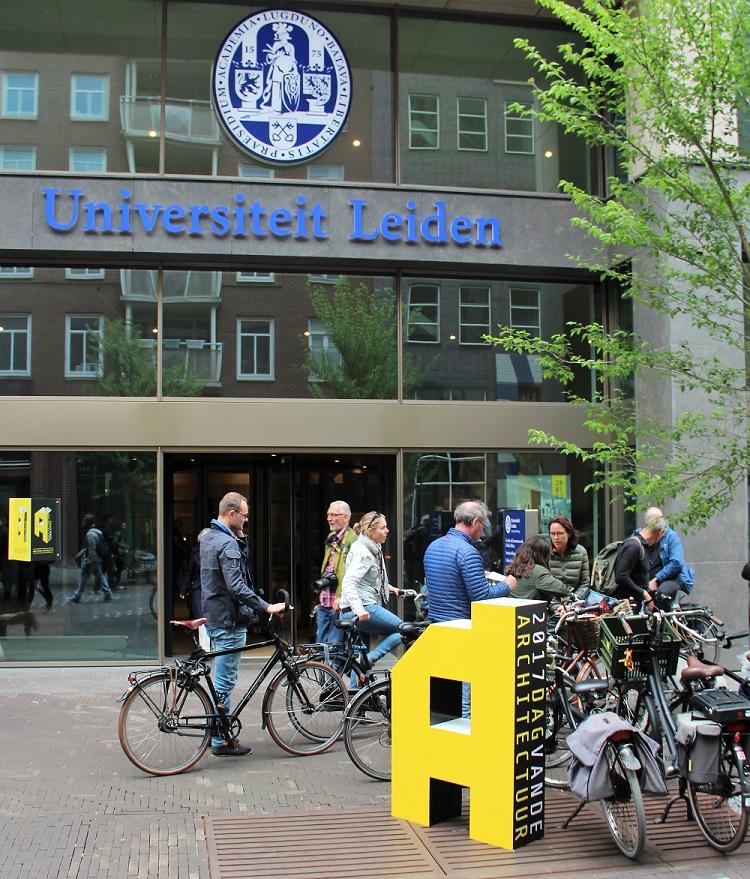 Centraal Informatiepunt Wijnhaven