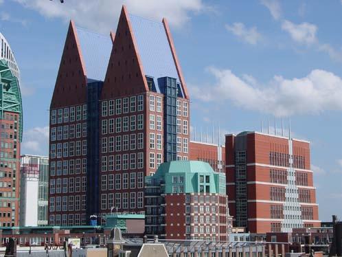 torens van De Resident