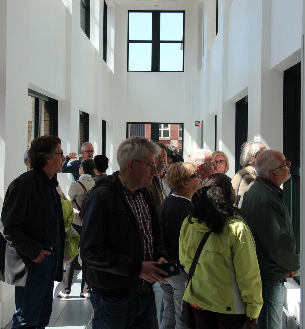 Rondleiding Dag van de Architectuur Den Haag