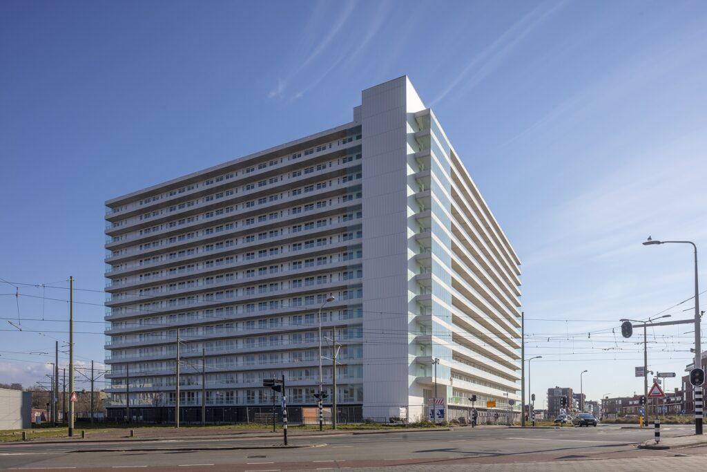 Hoog Lindoduin, Jan Splinter Architecten