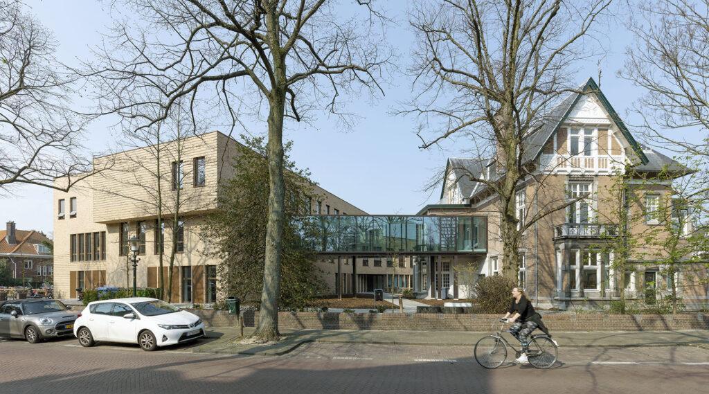 VCL College, Atelier PRO architekten