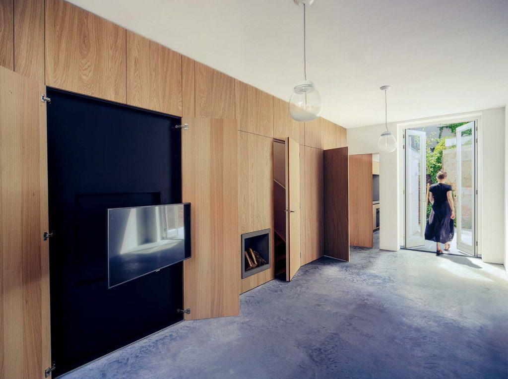 Mallemolen, BLÁHA architecture+design